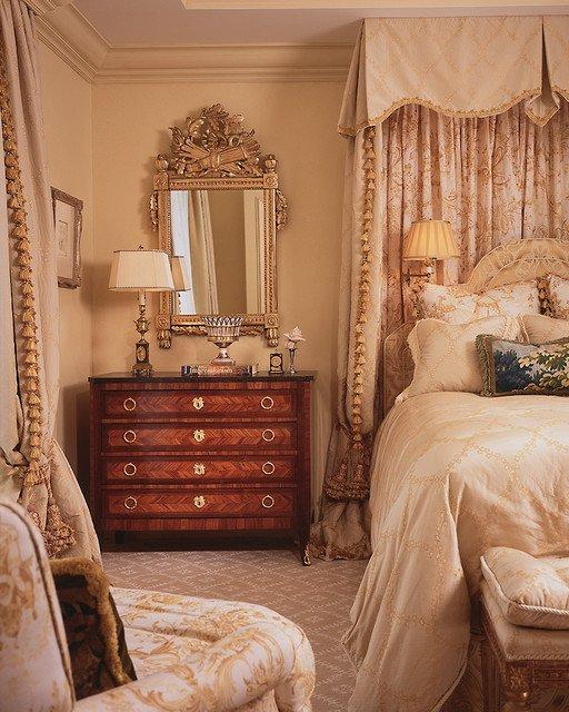 Trang hoàng phòng ngủ lãng mạn cho ngày valentine